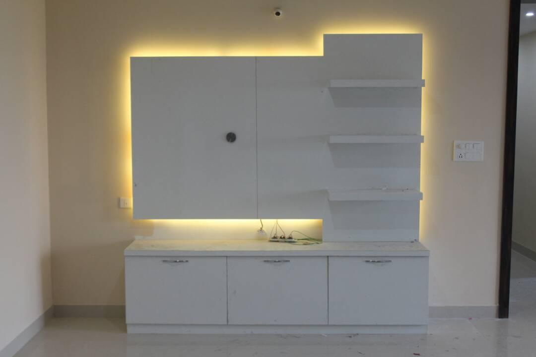Living Room by Divine home interiors  Living-room Contemporary | Interior Design Photos & Ideas
