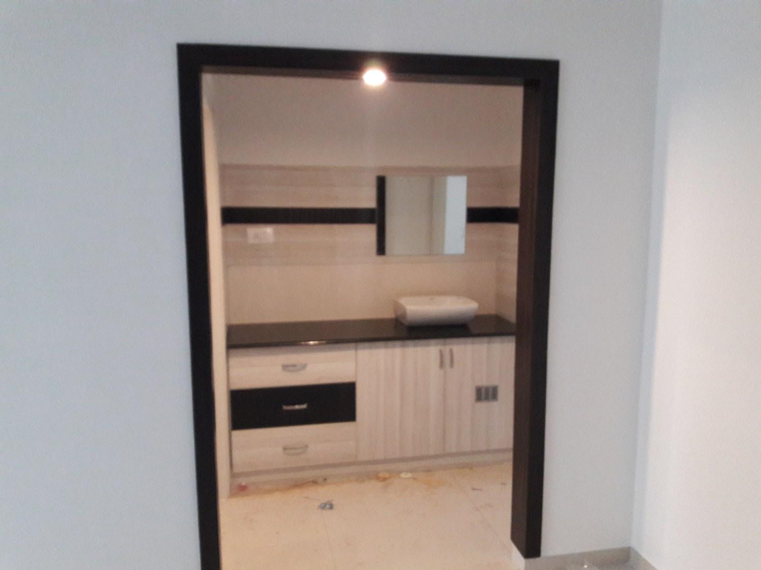 Modular Kitchen by Divine home interiors  Modular-kitchen Contemporary | Interior Design Photos & Ideas
