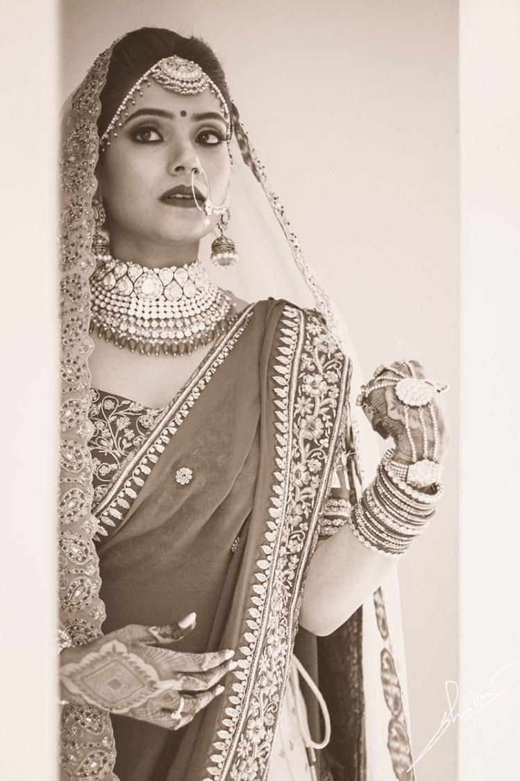 Anticipation by Shrikant Narayan Arora Wedding-photography | Weddings Photos & Ideas
