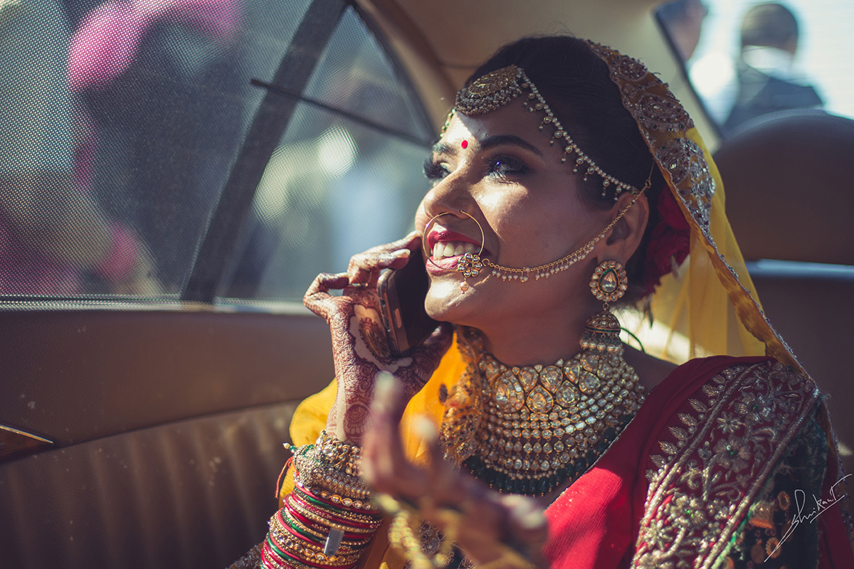 Pretty girl by Shrikant Narayan Arora Wedding-photography | Weddings Photos & Ideas