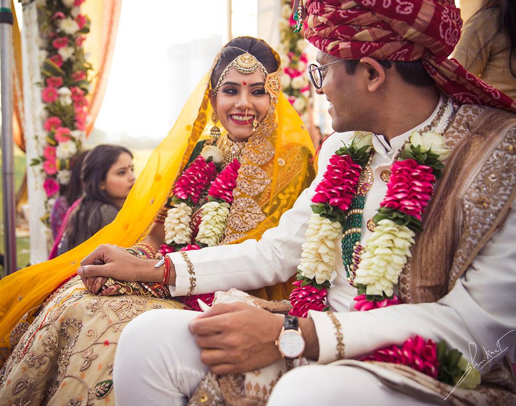 Amiably looking at you by Shrikant Narayan Arora Wedding-photography | Weddings Photos & Ideas
