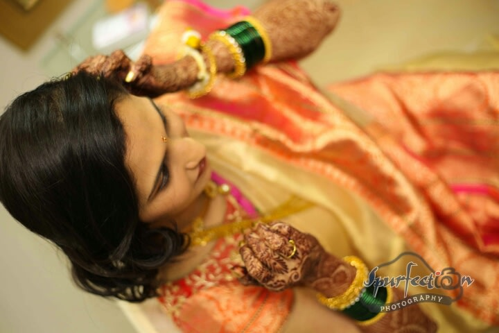 Bridal shot! by Spurfection Photography Wedding-photography   Weddings Photos & Ideas