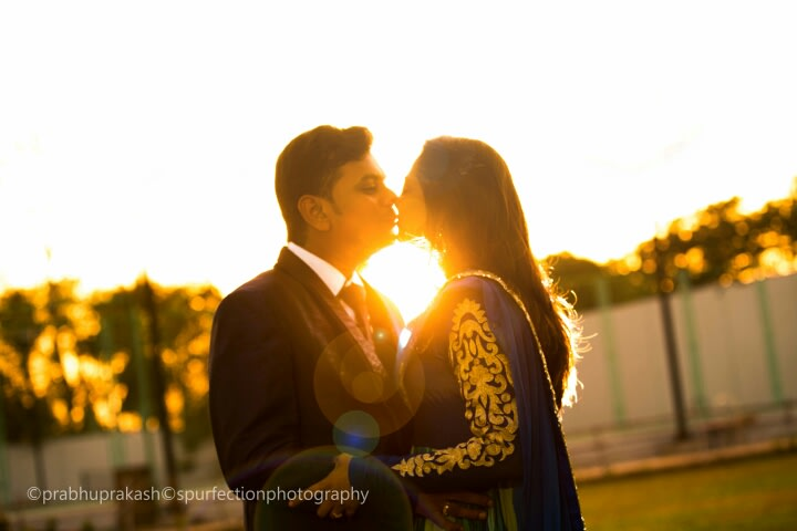Pre-wedding hues! by Spurfection Photography Wedding-photography | Weddings Photos & Ideas