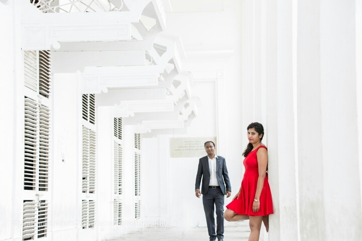 Indian couple pre-wedding shoot! by Spurfection Photography Wedding-photography   Weddings Photos & Ideas