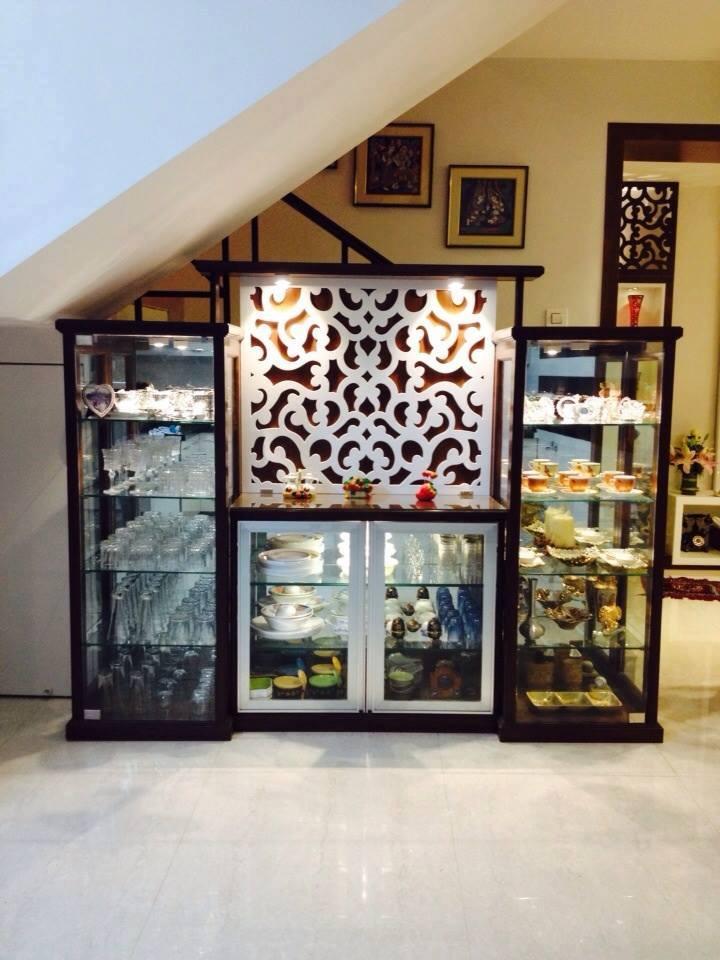 Astute Assortment by Misaki Atelier Living-room Modern | Interior Design Photos & Ideas