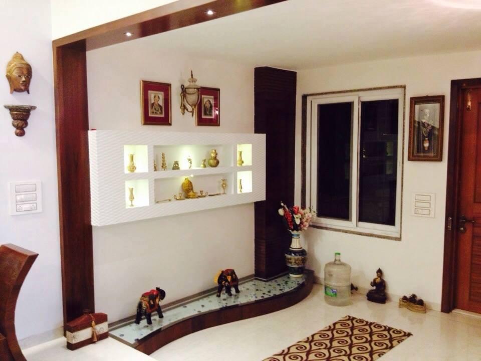 Modern Dispaly Unit by Misaki Atelier Living-room Modern | Interior Design Photos & Ideas