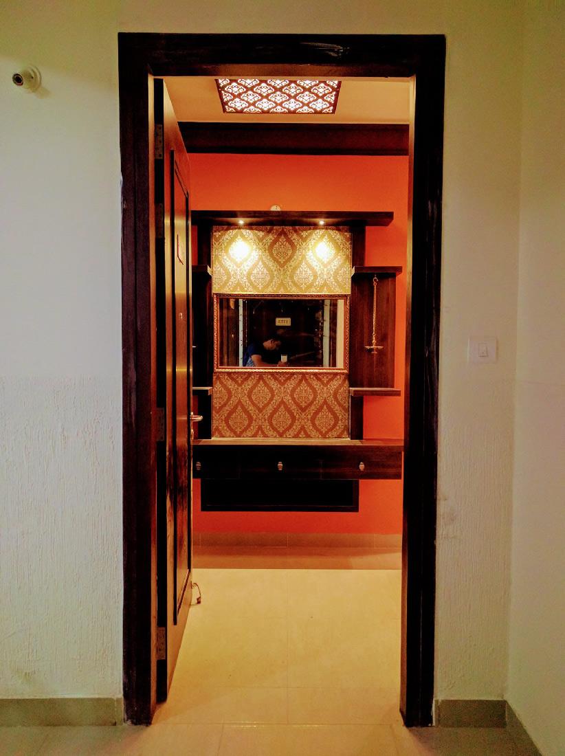 Hallway by Misaki Atelier Indoor-spaces Modern | Interior Design Photos & Ideas