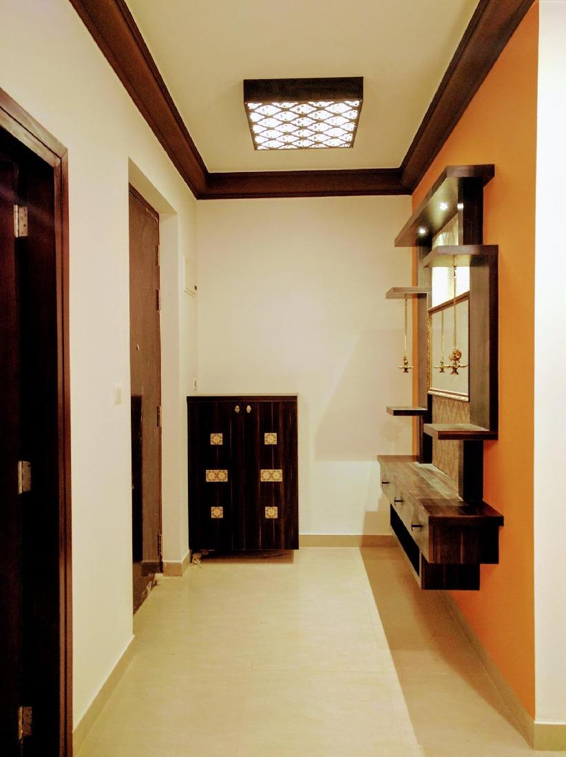Vibrant Contrast by Misaki Atelier Indoor-spaces Modern | Interior Design Photos & Ideas