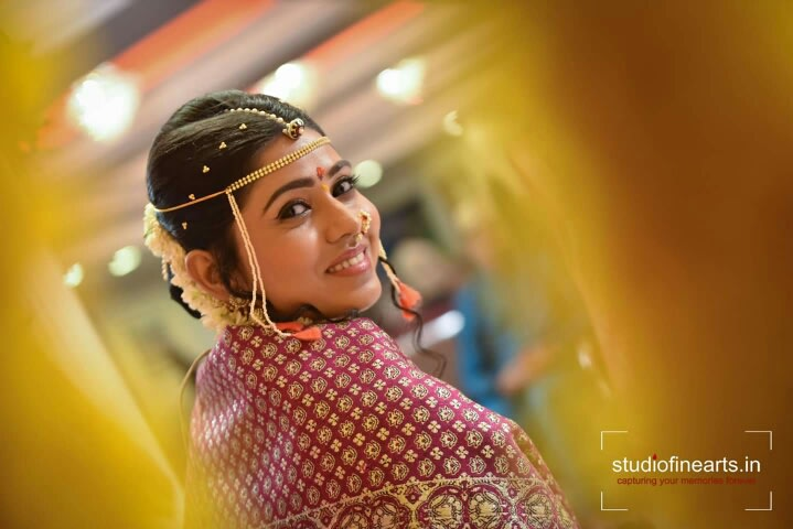 Bridal Shot by Studiofinearts Wedding-photography | Weddings Photos & Ideas
