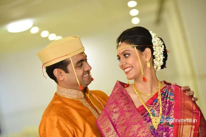Couple Portrait by Studiofinearts Wedding-photography | Weddings Photos & Ideas