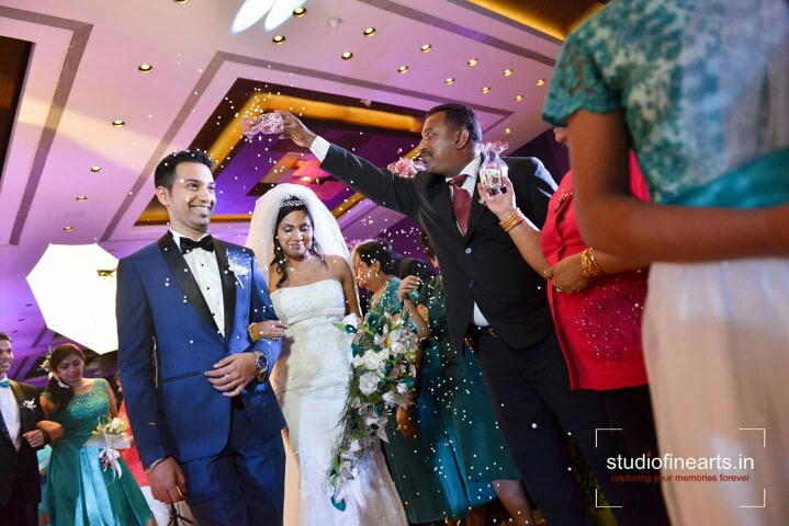 Entry Shot by Studiofinearts Wedding-photography | Weddings Photos & Ideas