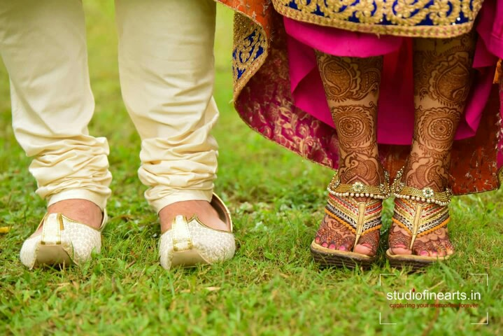 Shoe Shot by Studiofinearts Wedding-photography | Weddings Photos & Ideas