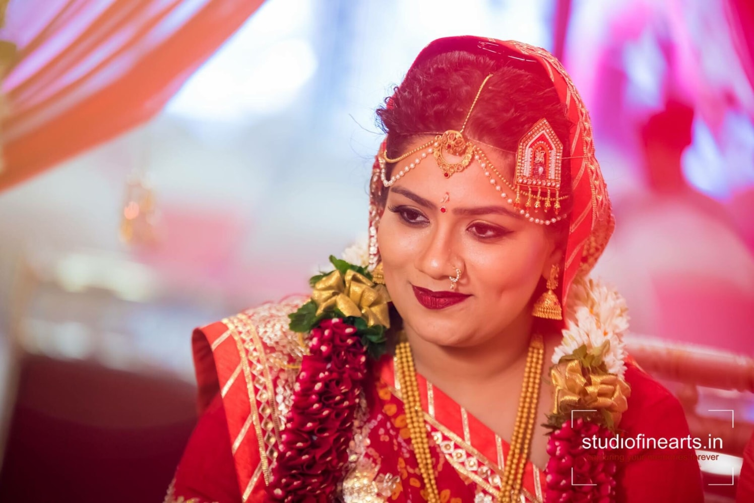 Bridal Look by Studiofinearts Wedding-photography | Weddings Photos & Ideas