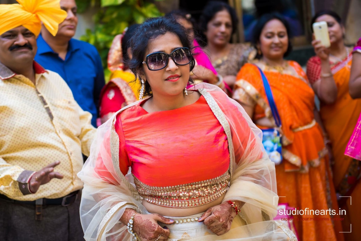 Wedding Guest by Studiofinearts Wedding-photography | Weddings Photos & Ideas