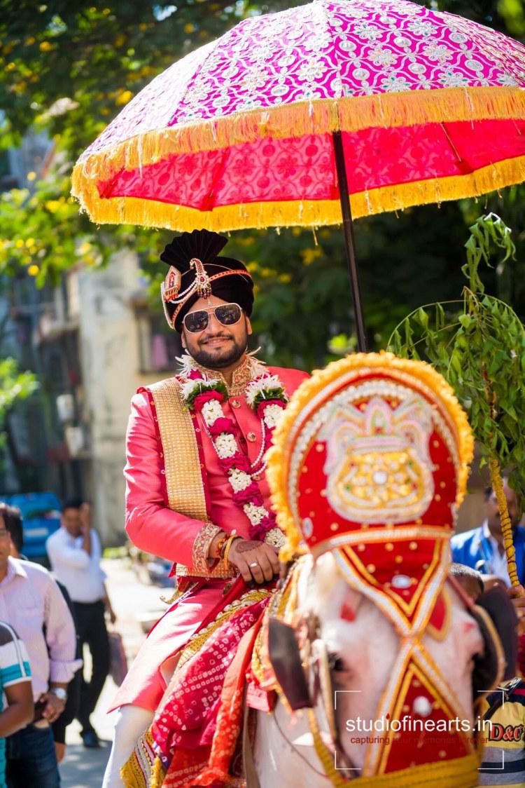 Baraat Shot by Studiofinearts Wedding-photography | Weddings Photos & Ideas
