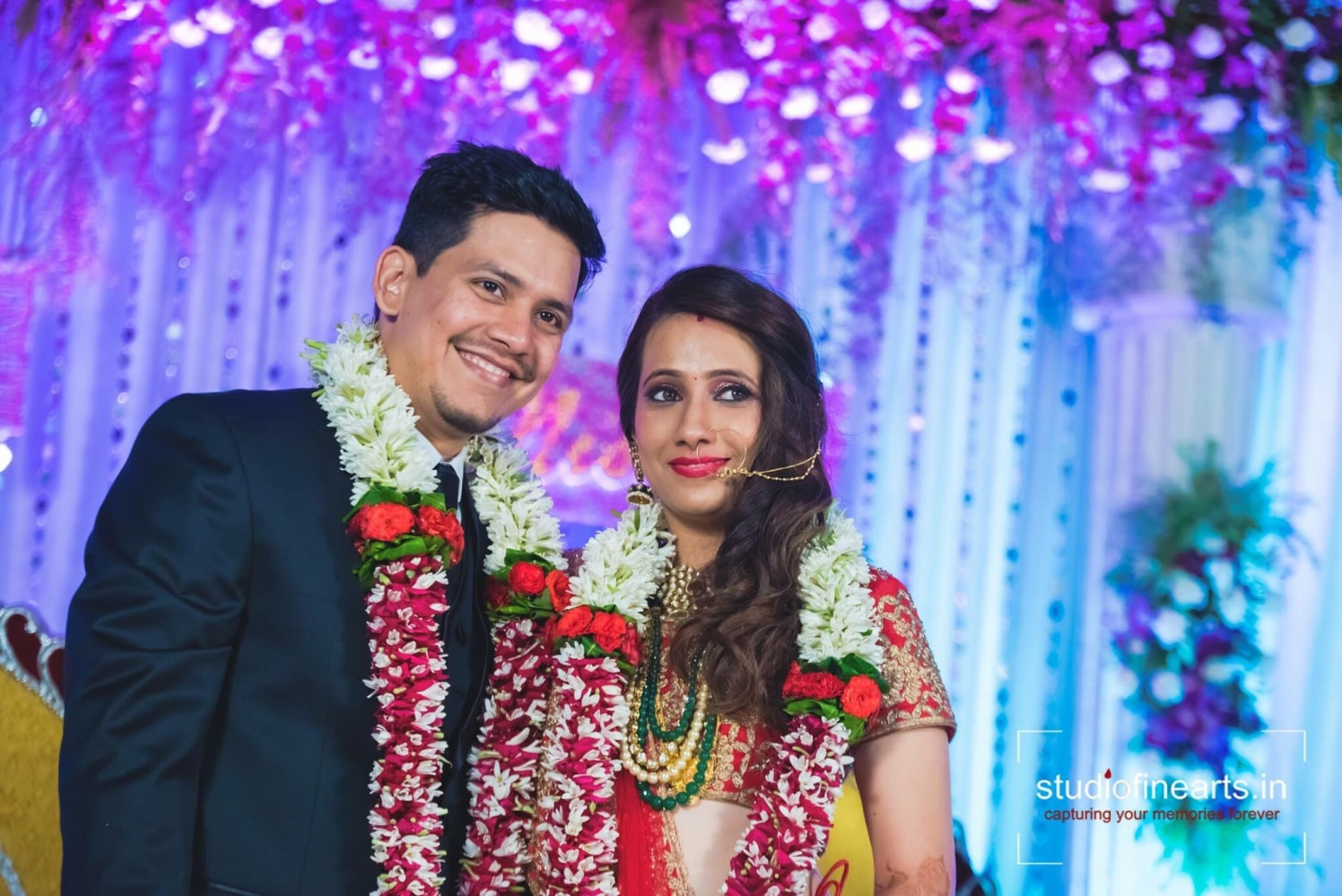 Couple Shot by Studiofinearts Wedding-photography | Weddings Photos & Ideas
