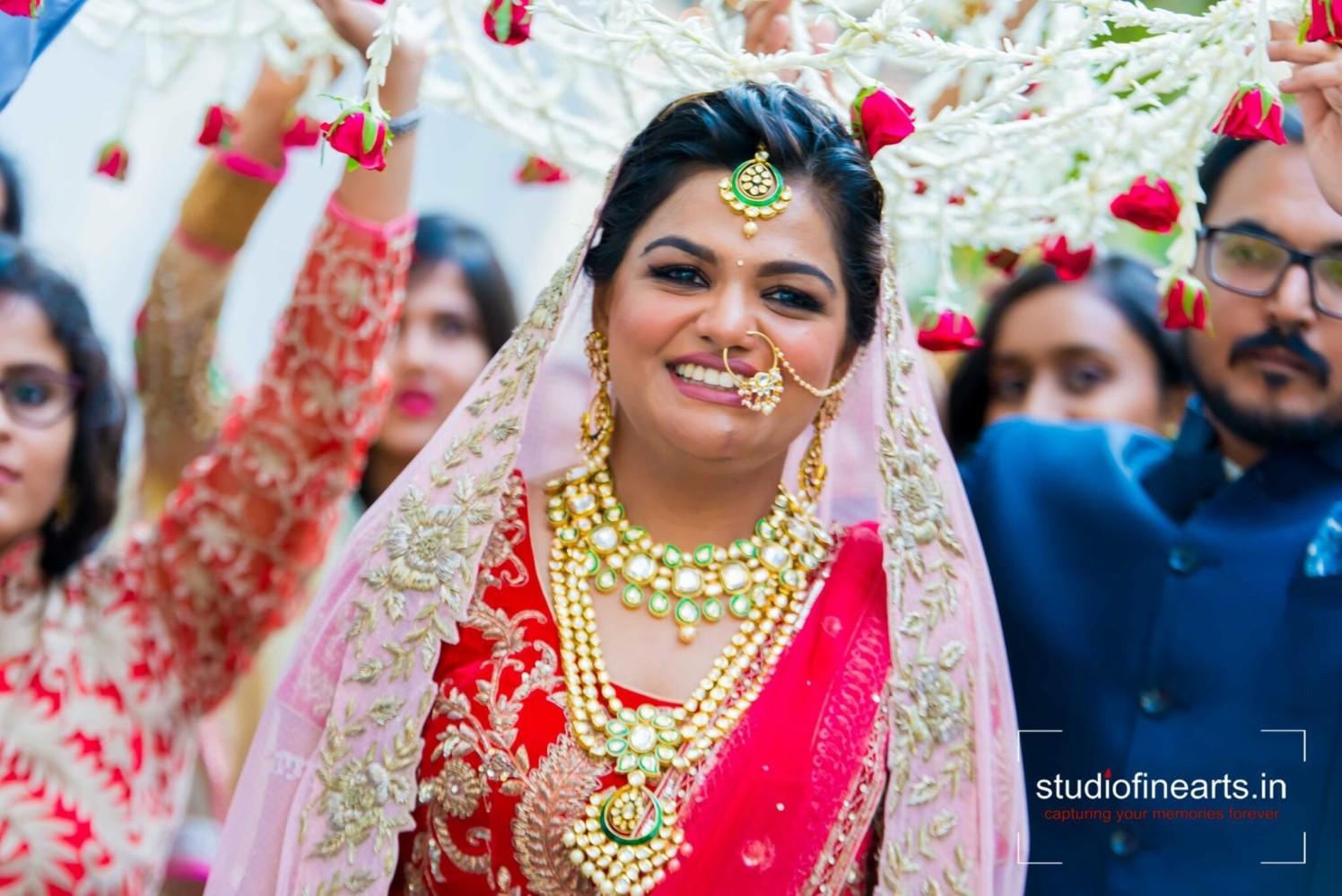 Bridal Entry by Studiofinearts Wedding-photography | Weddings Photos & Ideas