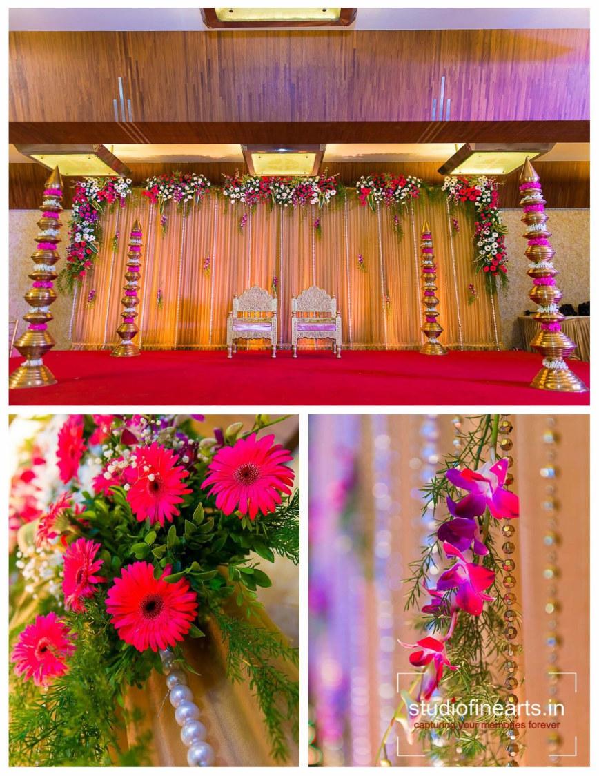 Wedding Venue by Studiofinearts Wedding-decor | Weddings Photos & Ideas