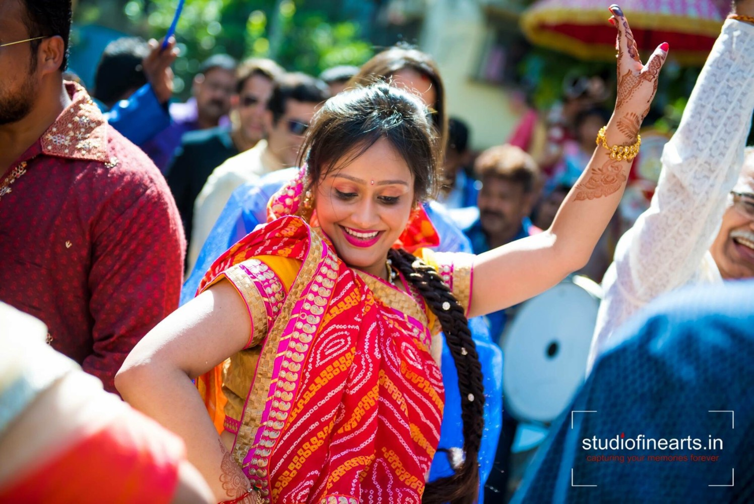Baraat Shot by Studiofinearts Wedding-photography | Weddings Photos & Ideas