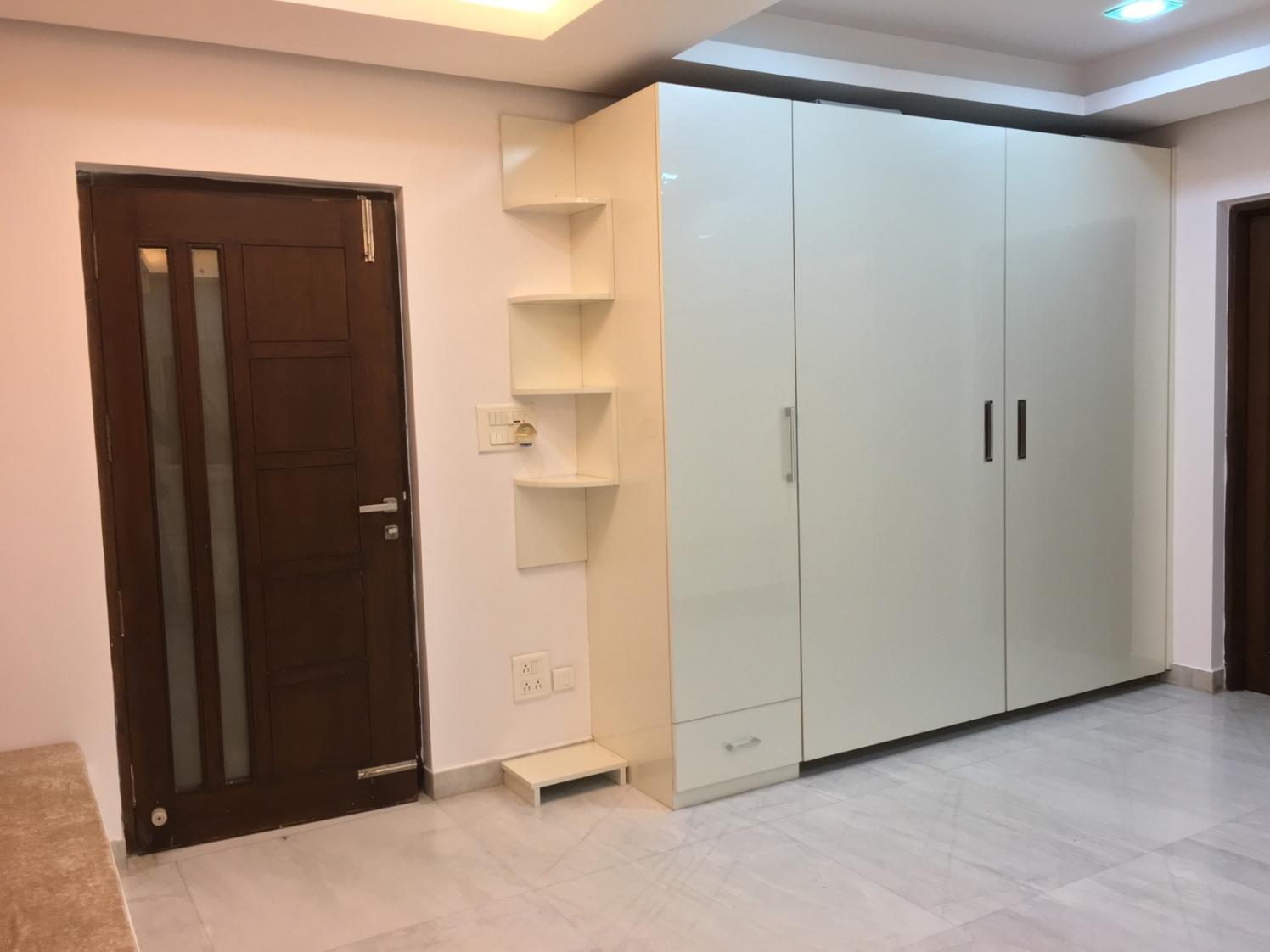 Wardrobe by Urban Geometry Bedroom | Interior Design Photos & Ideas