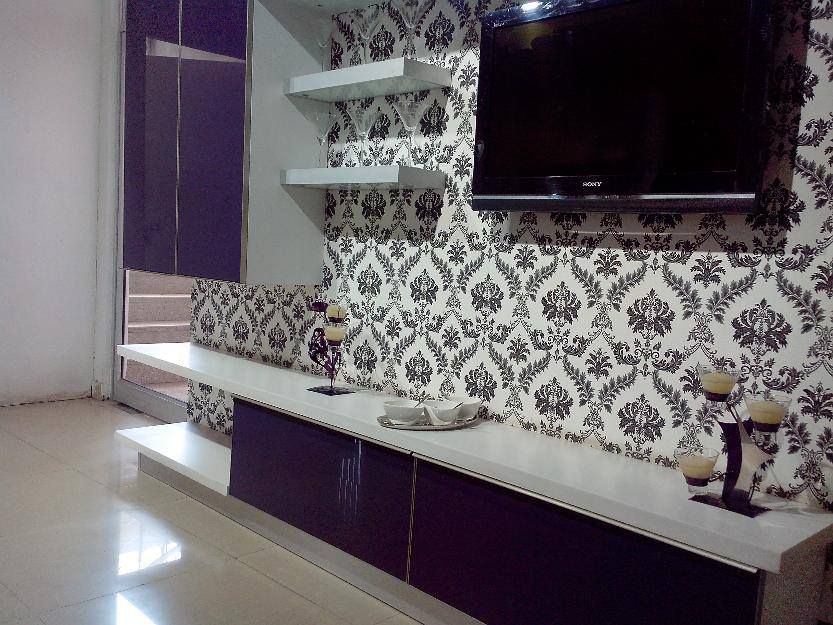 Living Room by Urban Geometry Living-room | Interior Design Photos & Ideas
