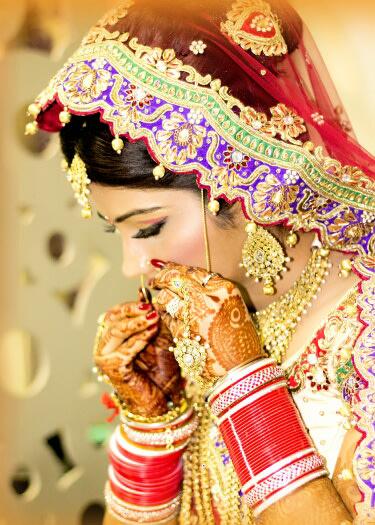 Crimson Bridal Accessories by Riddhi Photography Wedding-photography | Weddings Photos & Ideas