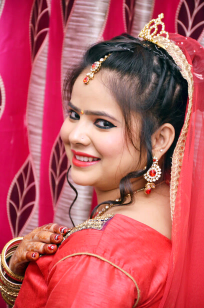 Red Accessories And Outfit by Riddhi Photography Wedding-photography   Weddings Photos & Ideas