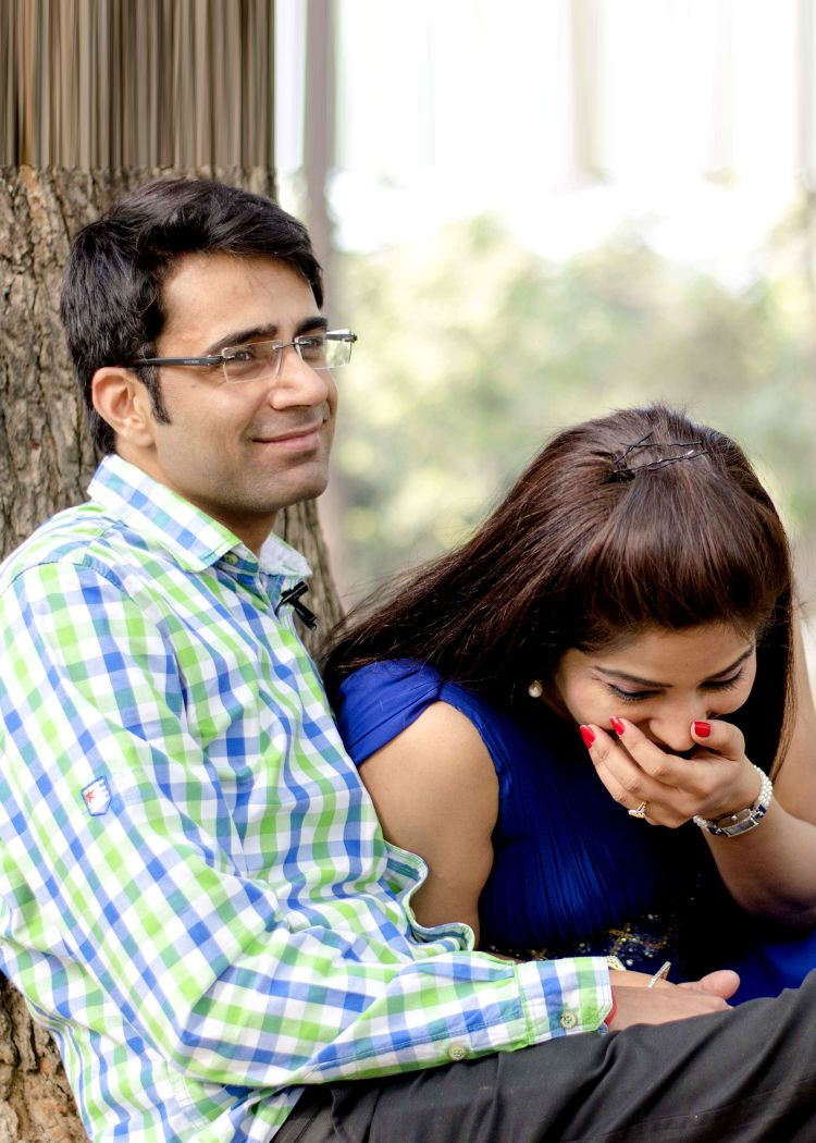 Pre-wedding by Riddhi Photography Wedding-photography | Weddings Photos & Ideas