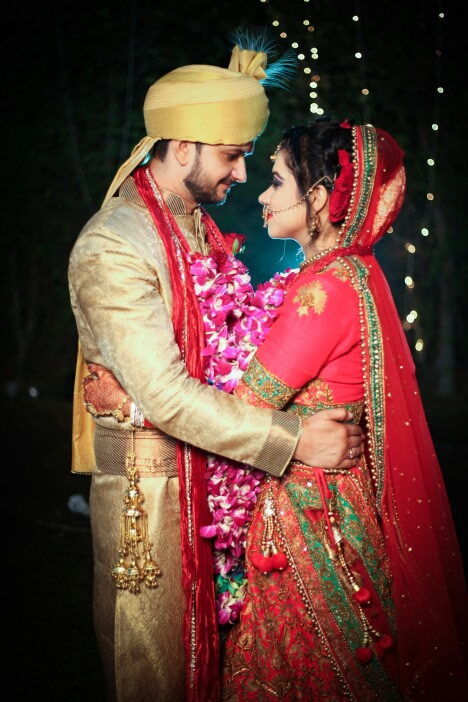 Bridal Groom Portrait by Riddhi Photography Wedding-photography | Weddings Photos & Ideas