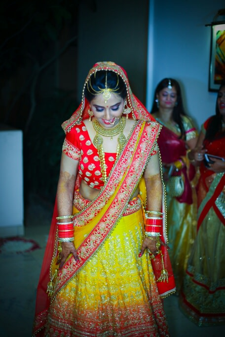 Bridal Entry by Riddhi Photography Wedding-photography | Weddings Photos & Ideas