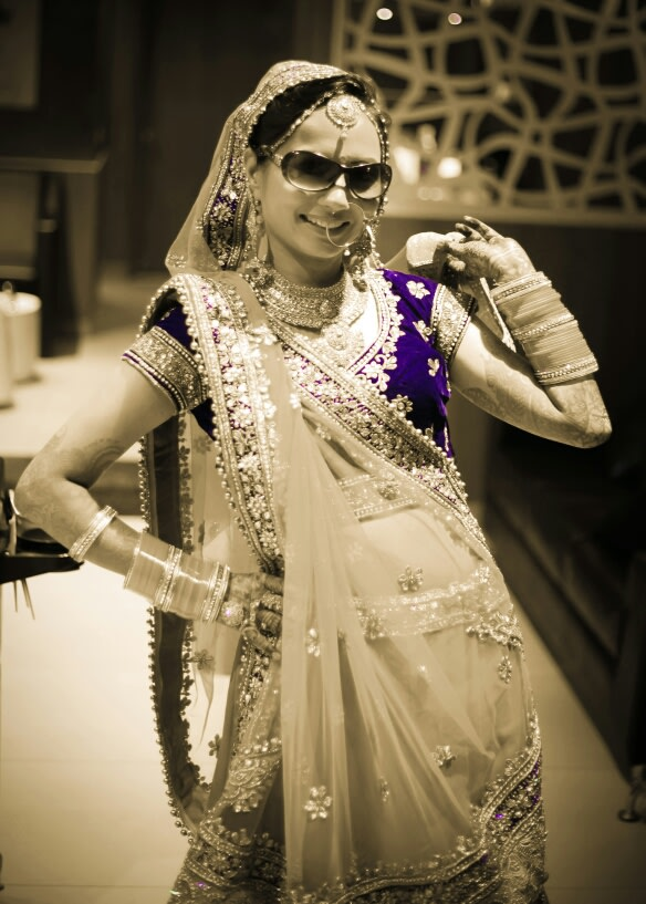 Monochrome by Riddhi Photography Wedding-photography | Weddings Photos & Ideas