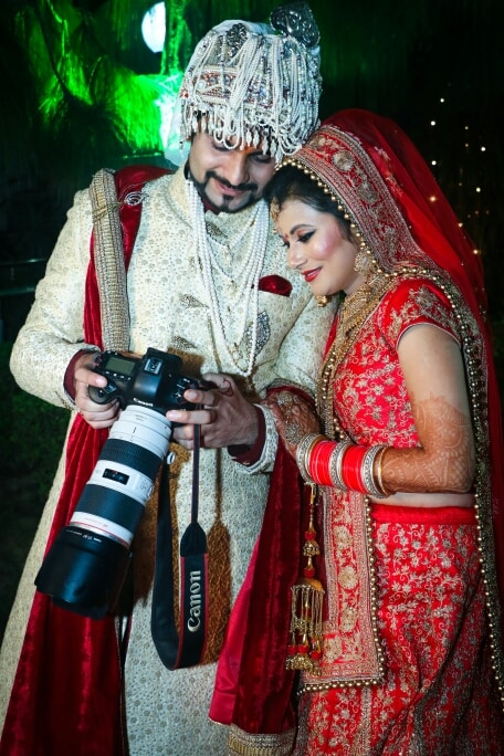 Bridal Groom Photoshoot by Riddhi Photography Wedding-photography | Weddings Photos & Ideas