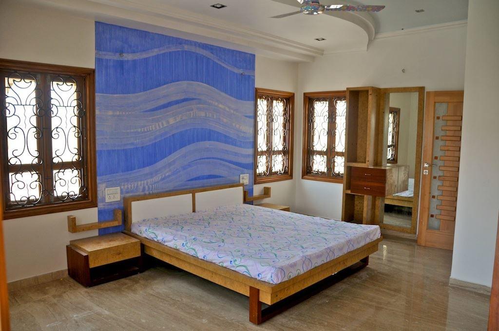 Bedroom by Design Kkarma Bedroom Eclectic | Interior Design Photos & Ideas