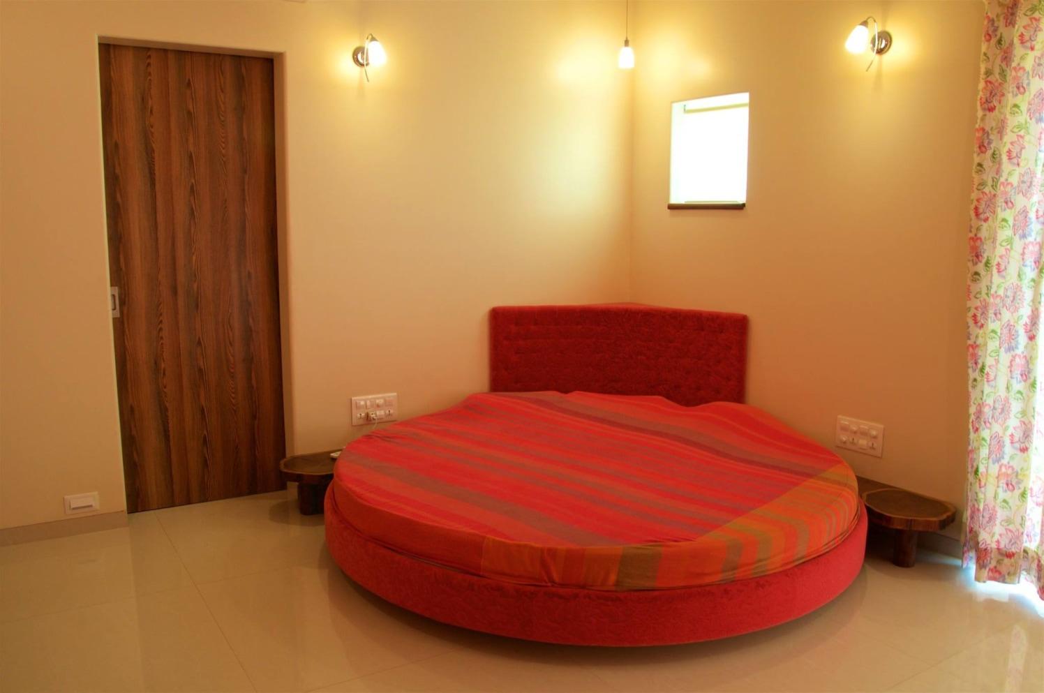 Bedroom by Design Kkarma Bedroom Contemporary | Interior Design Photos & Ideas