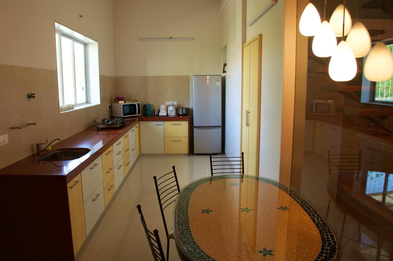 Modular Kitchen by Design Kkarma Modular-kitchen Minimalistic | Interior Design Photos & Ideas