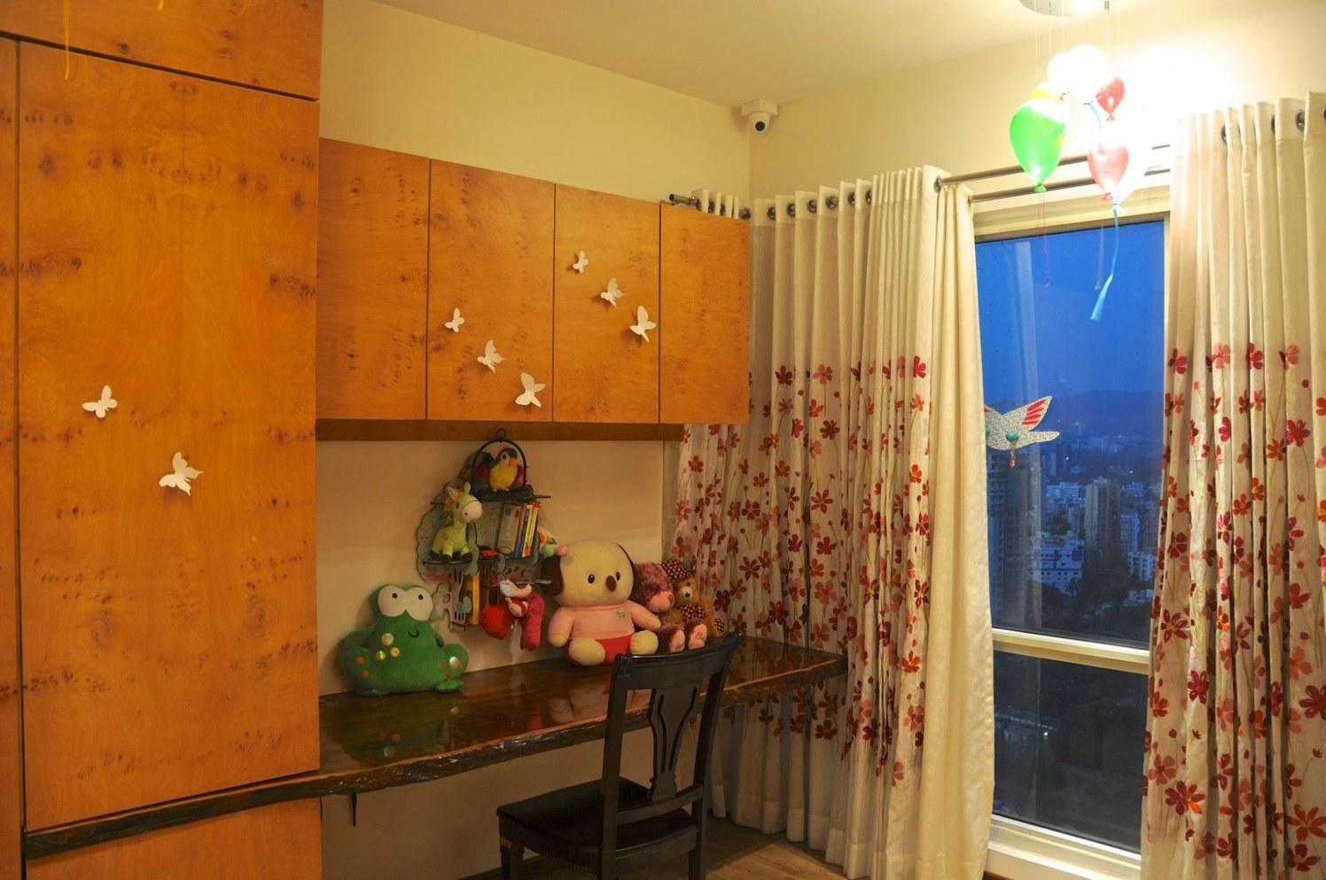 Kid's Bedroom by Design Kkarma Bedroom Contemporary | Interior Design Photos & Ideas