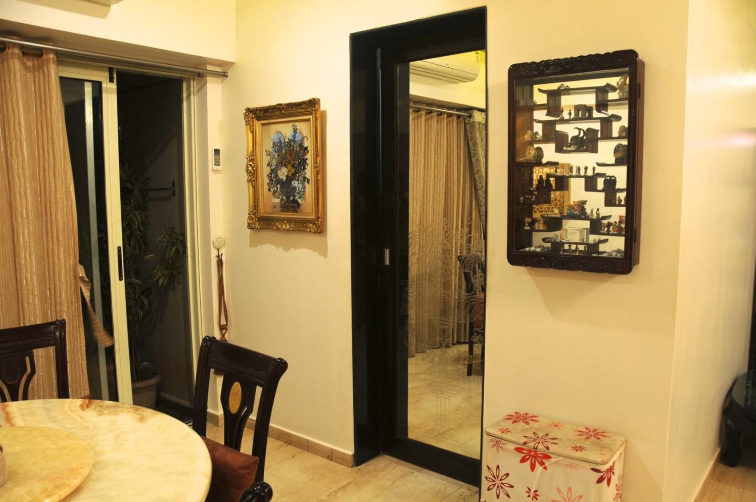 Hallway by Design Kkarma Indoor-spaces | Interior Design Photos & Ideas