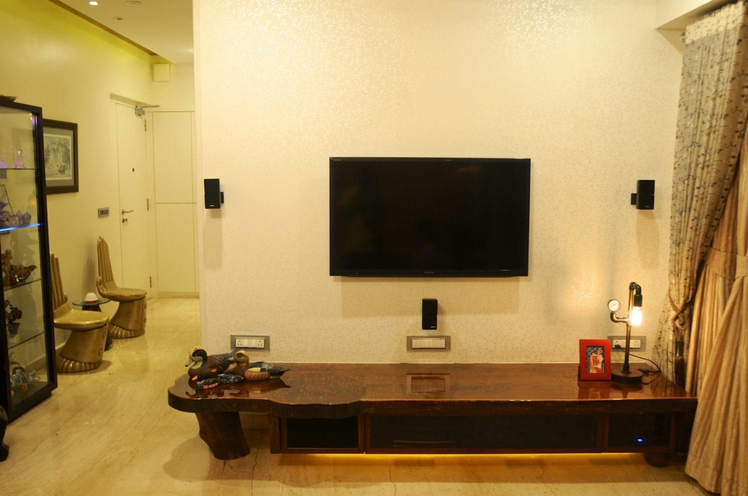 Living Room by Design Kkarma Living-room Contemporary | Interior Design Photos & Ideas