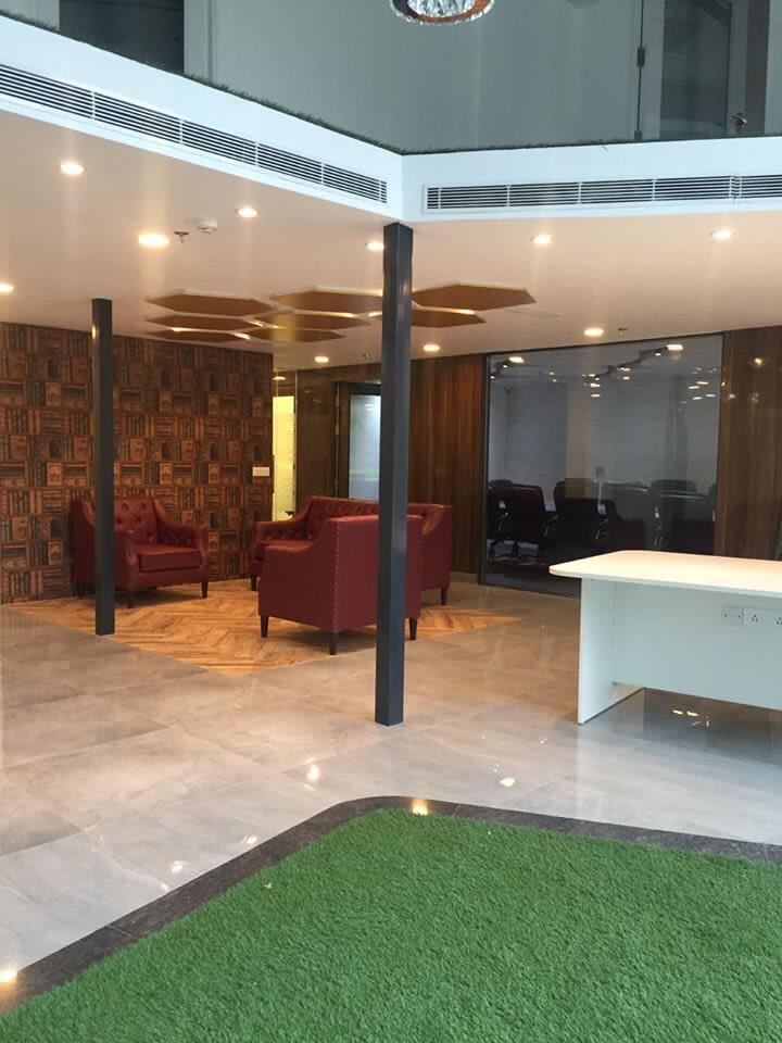 Lobbying by BHD Interior  Modern | Interior Design Photos & Ideas