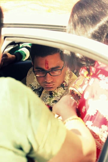 Vidai scenes ! by HSM Photography  Wedding-photography | Weddings Photos & Ideas