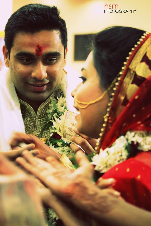 Candid Shot of the Couple ! by HSM Photography  Wedding-photography | Weddings Photos & Ideas