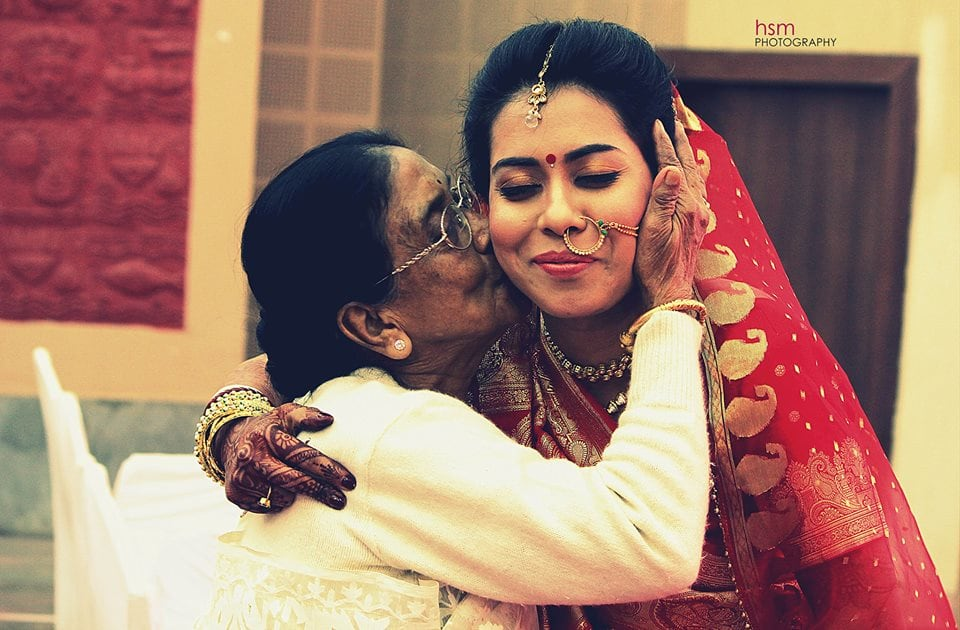 Granny's Love ! by HSM Photography  Wedding-photography Bridal-jewellery-and-accessories   Weddings Photos & Ideas