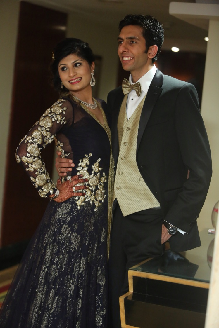 Wedding guests by Heena Video Wedding-photography | Weddings Photos & Ideas