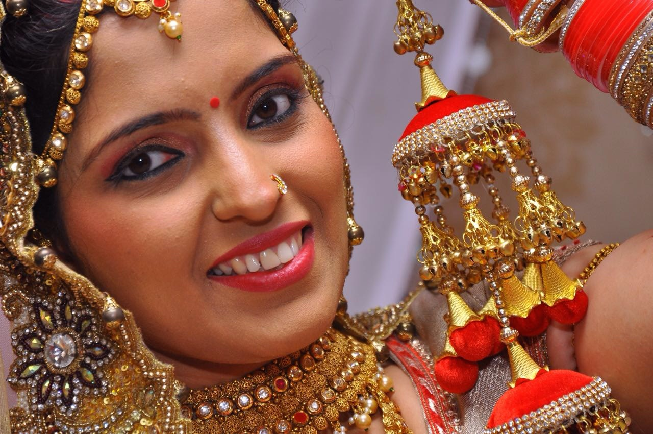 Bridal accessories by Heena Video Wedding-photography | Weddings Photos & Ideas