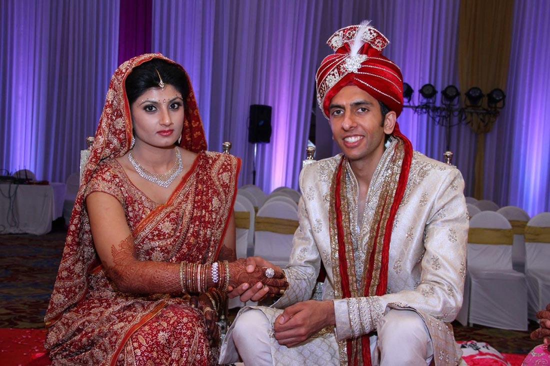 Bride and groom shot! by Heena Video Wedding-photography | Weddings Photos & Ideas