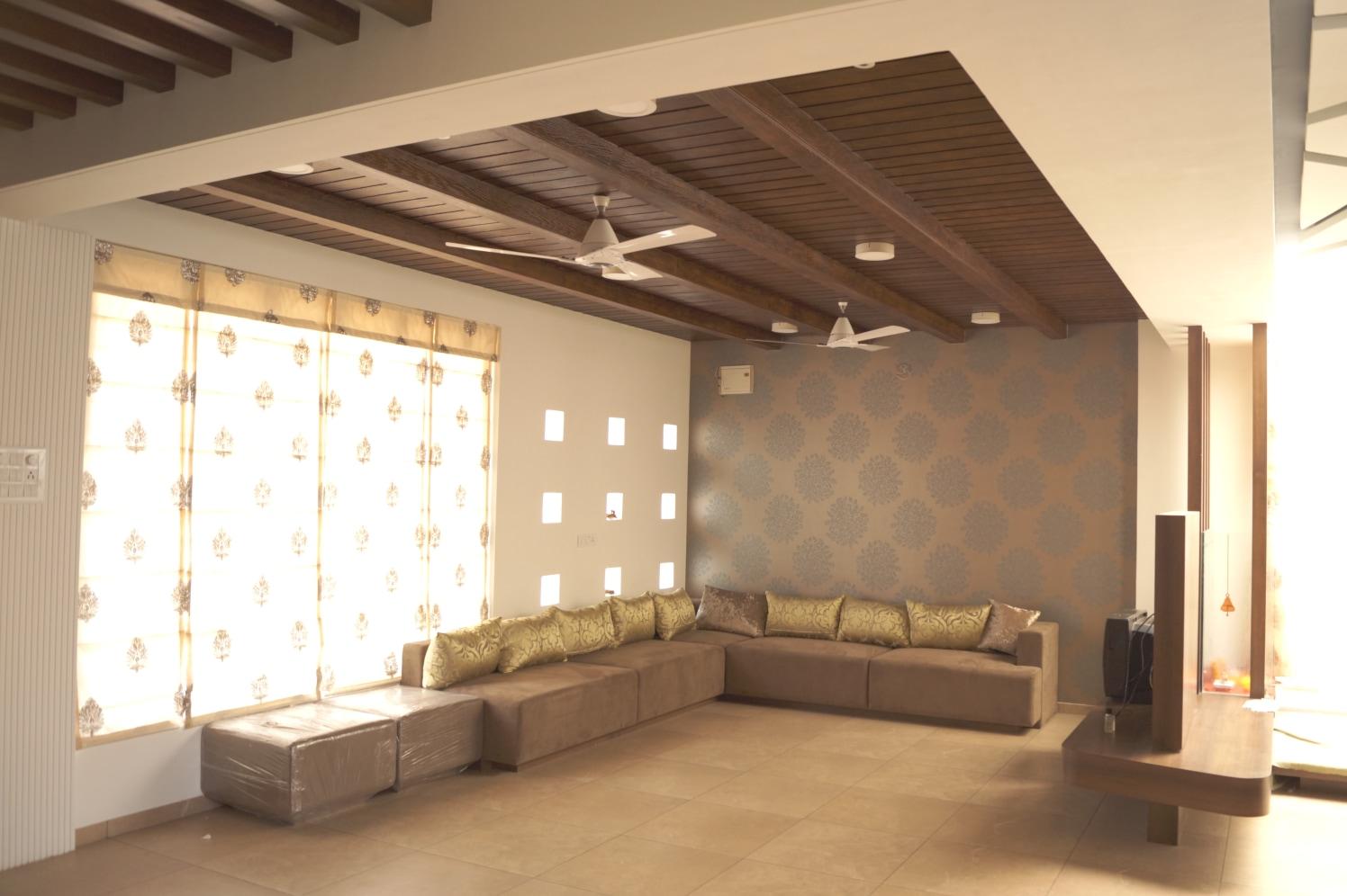Urban Layout by Ankit Atkotiya Modern | Interior Design Photos & Ideas