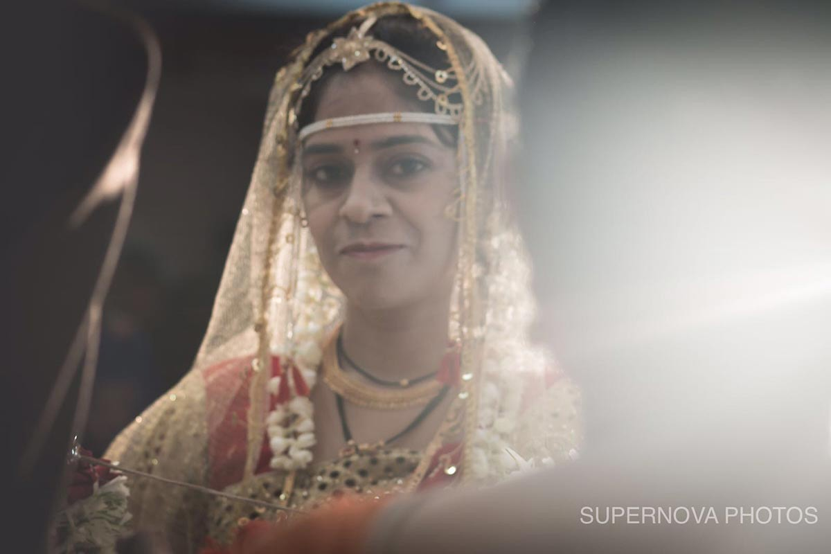 Bridal gaze by Supernova Photos Wedding-photography | Weddings Photos & Ideas