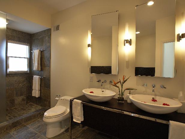 Modern Bath by Swastik Interiors Bathroom Modern | Interior Design Photos & Ideas