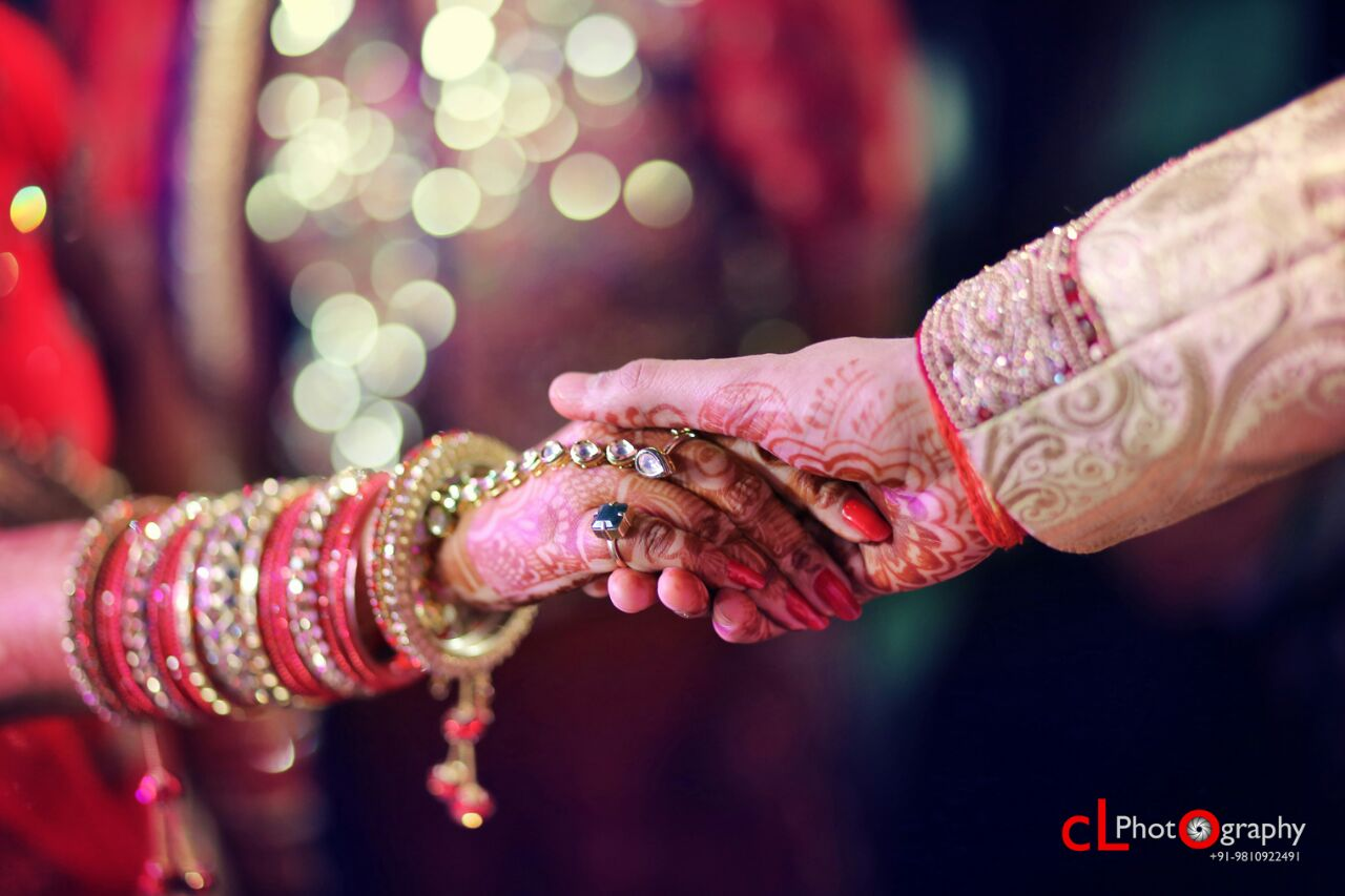 Kundan bridal hand jewellery by CL Media Solutions Wedding-photography | Weddings Photos & Ideas