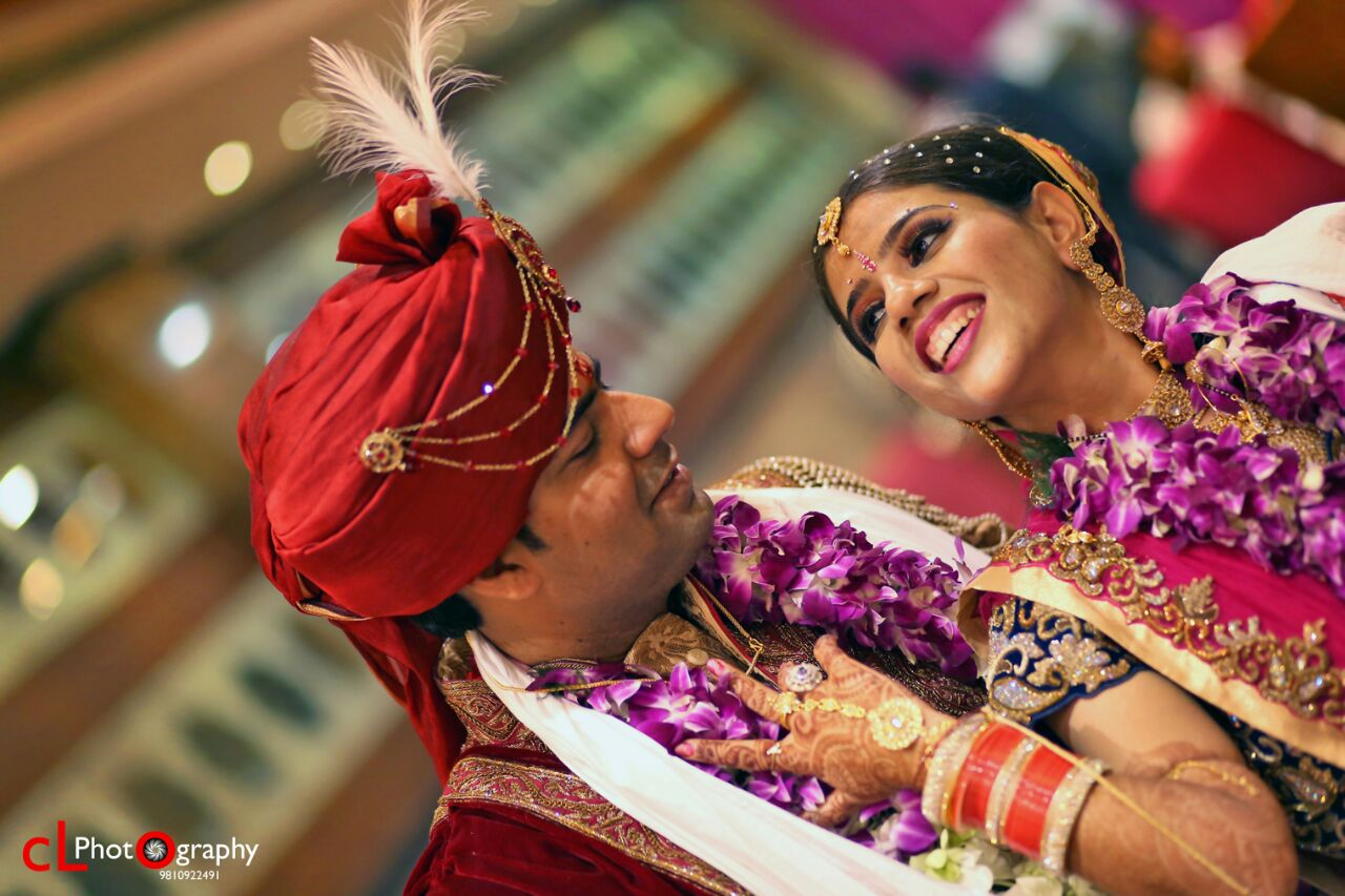 Bridal groom portrait by CL Media Solutions Wedding-photography | Weddings Photos & Ideas